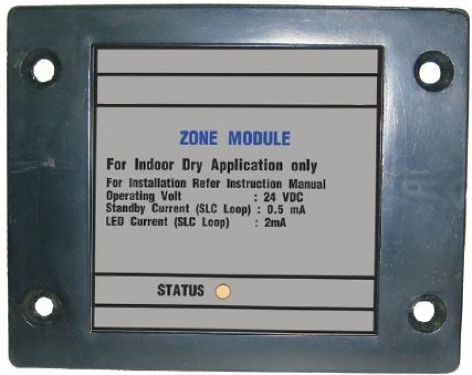 Addressable Zone Interface Module