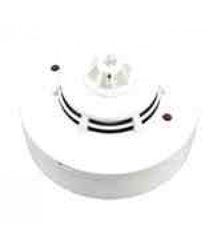 UL Listed Analogue addressable Multi Sensor Detector