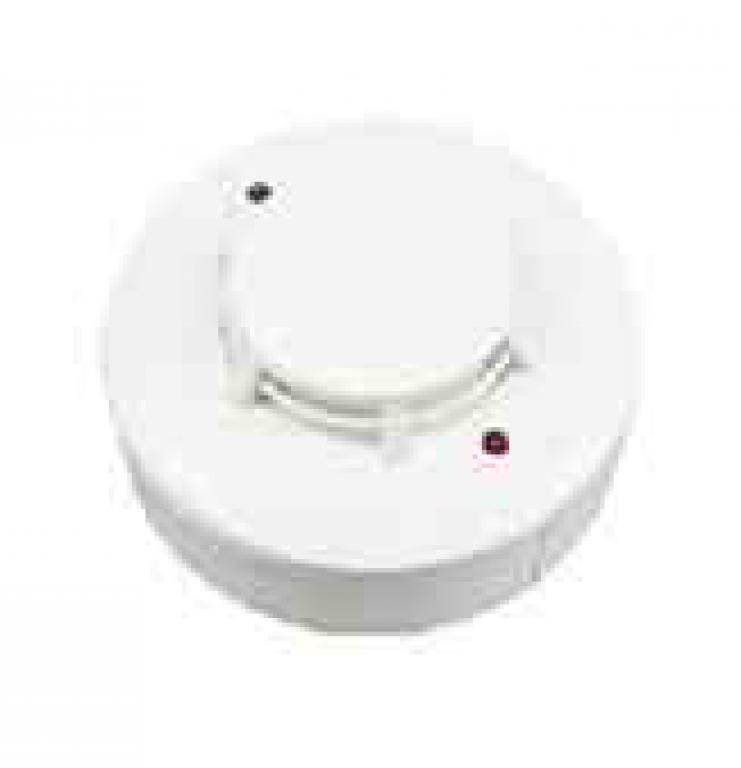 UL Listed Analogue addressable Smoke Detector
