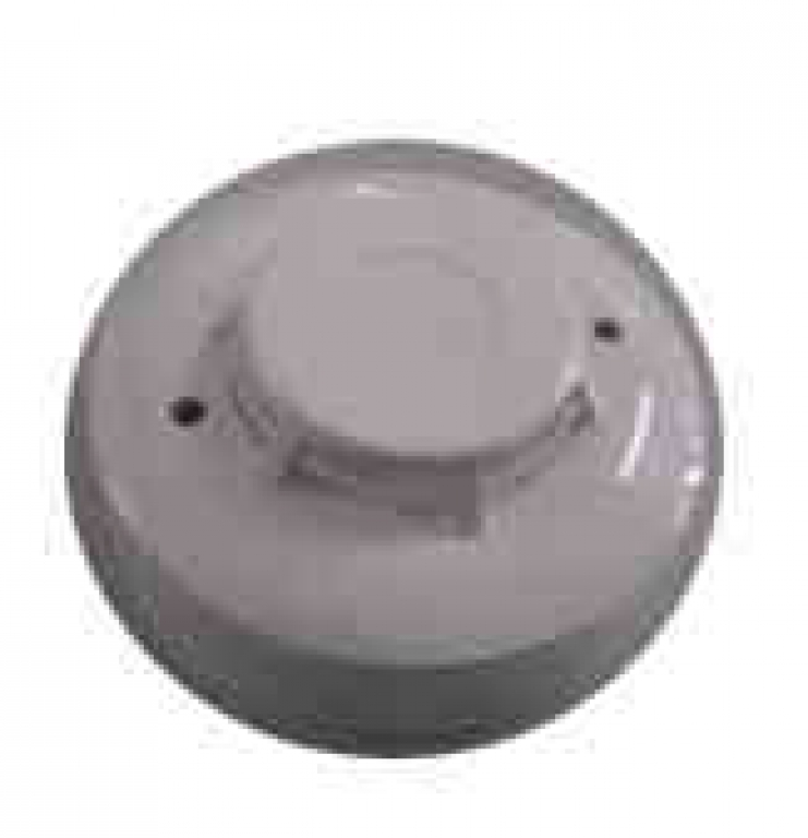 UL Listed Analogue addressable Heat Detector