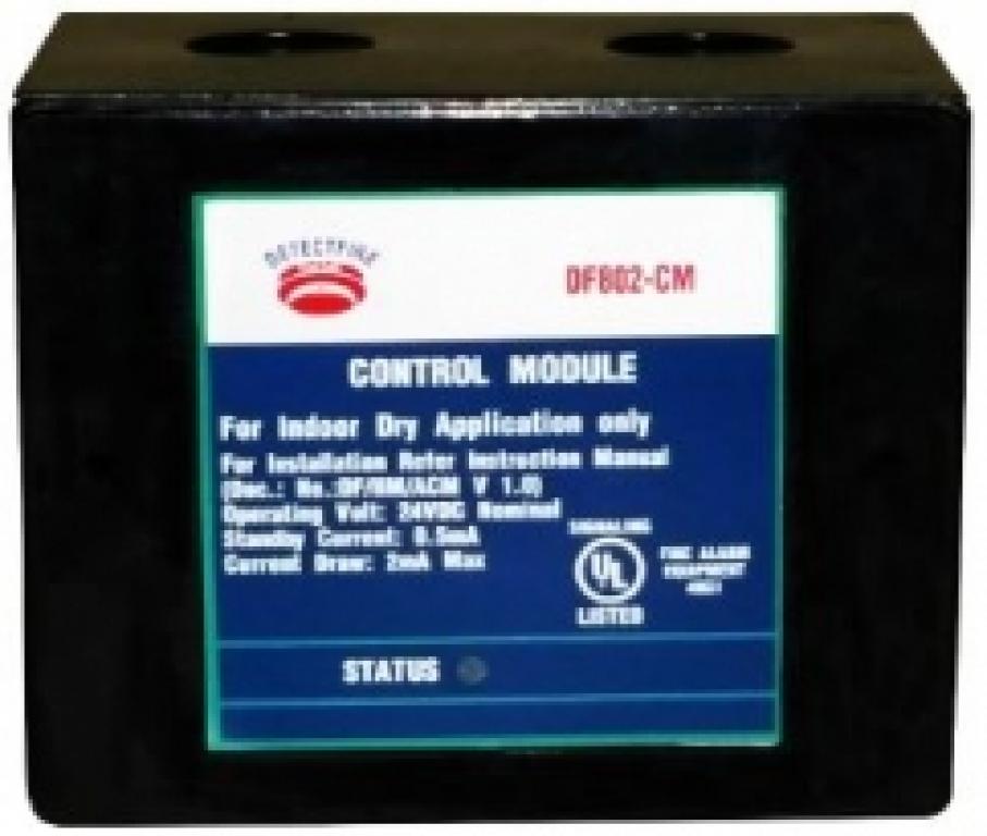 UL Listed Analogue Addressable Control Module