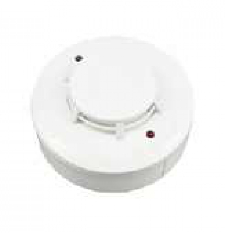 UL Listed Conventional Smoke Detector