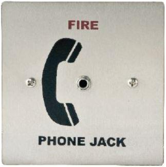 Telephone Jack